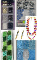 Bead Packs and Kits